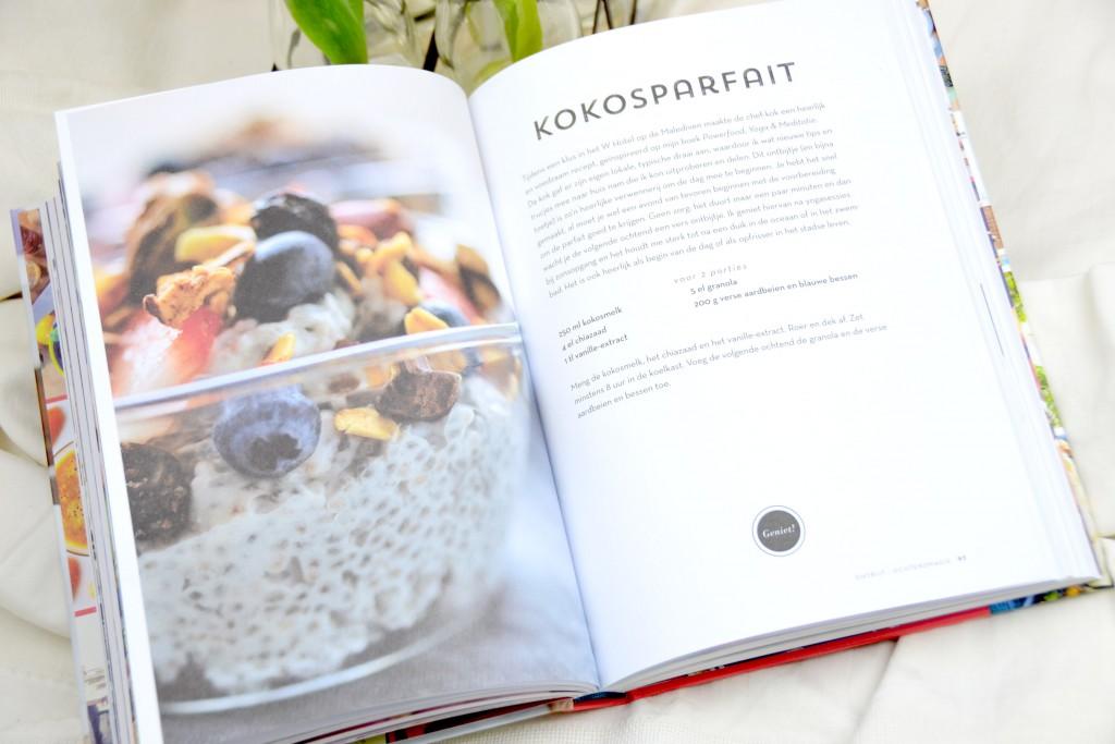 Tara Stiles Kookboek