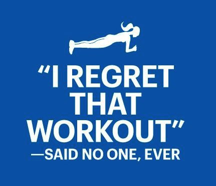redenen om te sporten