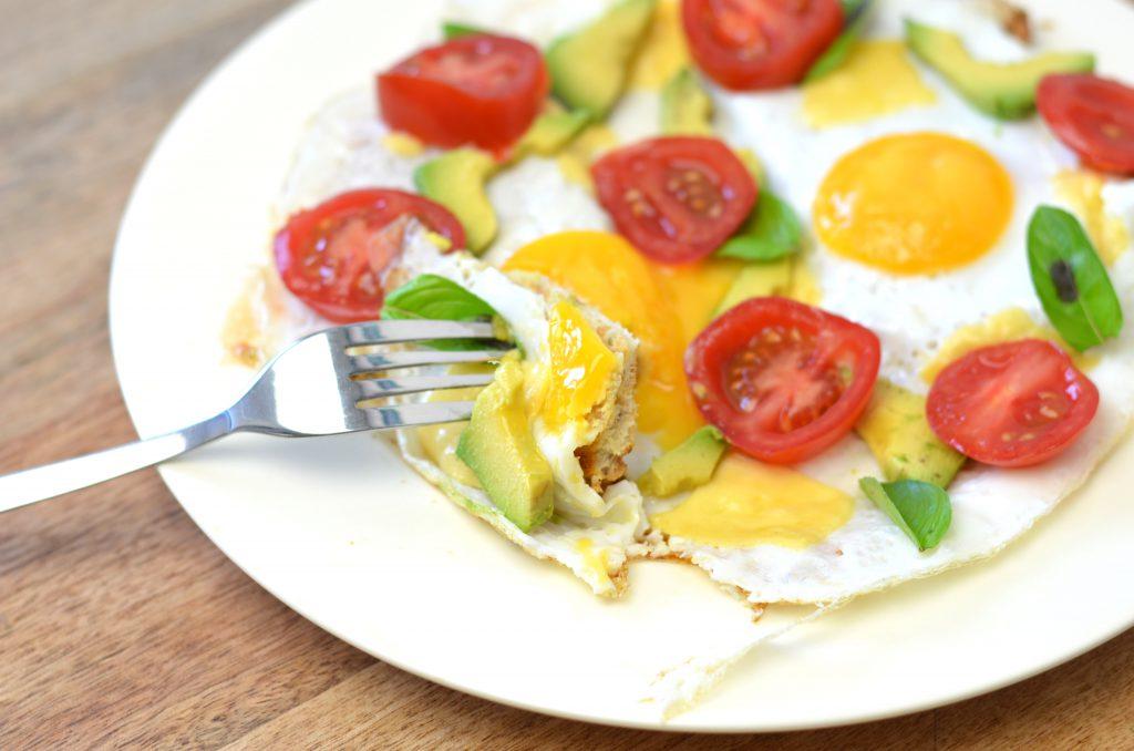 gezond kater ontbijt