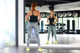 veranderen van trainingsschema