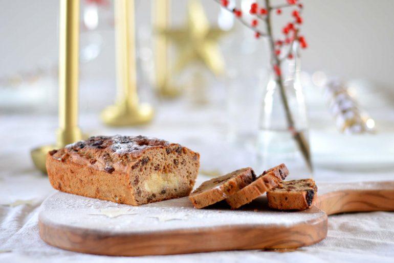 Eiwitrijke kerststol en tips kersttafel dekken