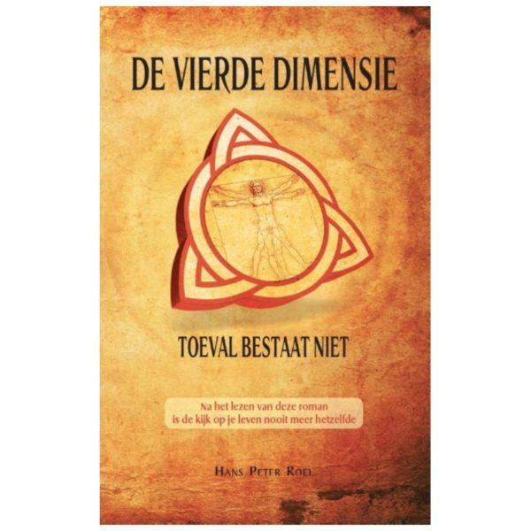 De vierde dimensie Hans Peter Roel