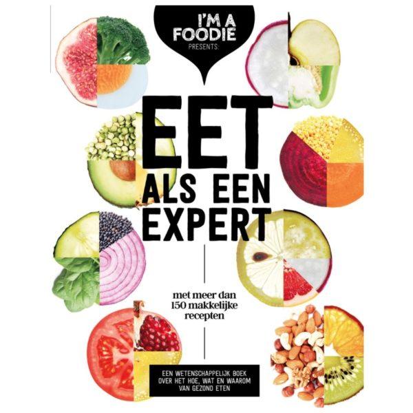 Eet als een expert I'm a foodie
