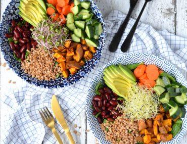11 budget tips om gezond vegan en goedkoop te eten
