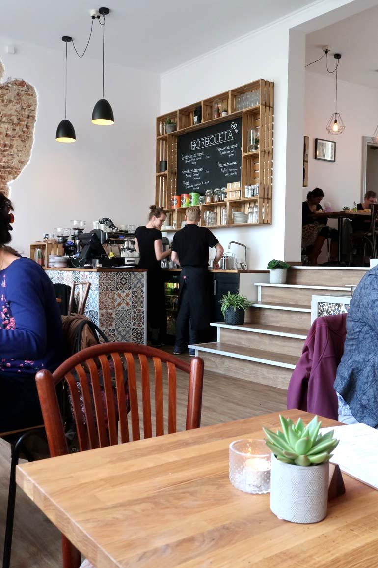 hotspot review borboleta Nijmegen