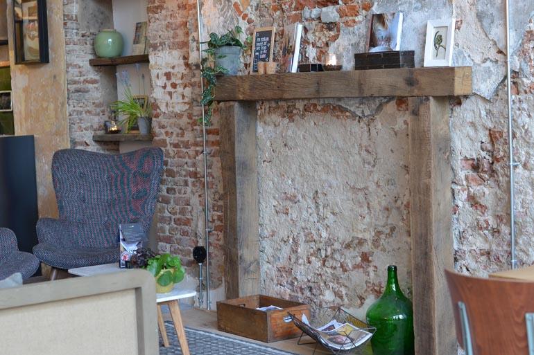Hotspot Yoghurt Barn Nijmegen Winactie