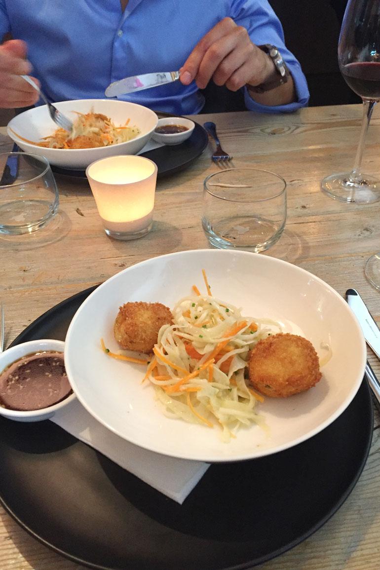 Restaurant LEF Elst