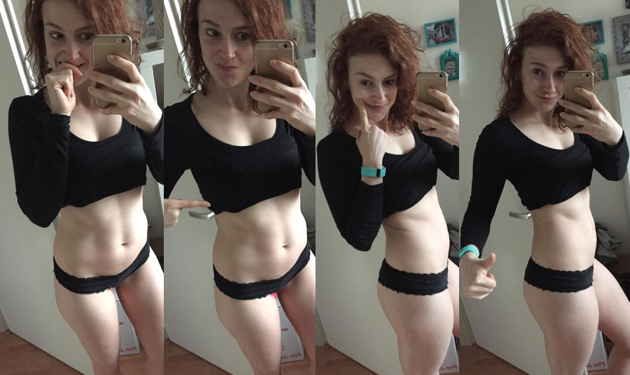 bikini ready