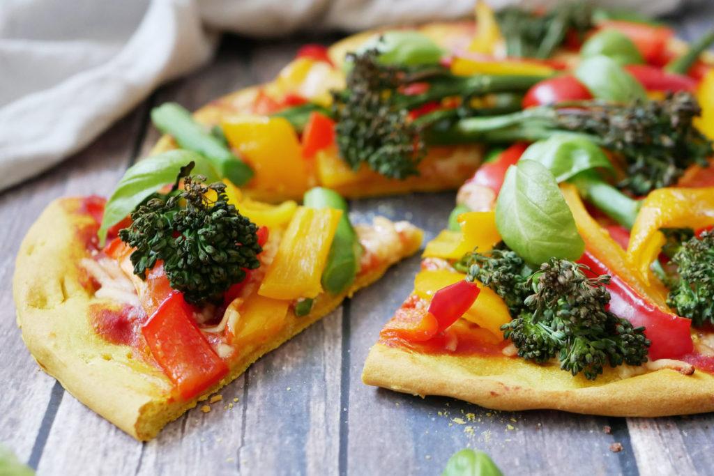 Hoe kan je meer groente eten
