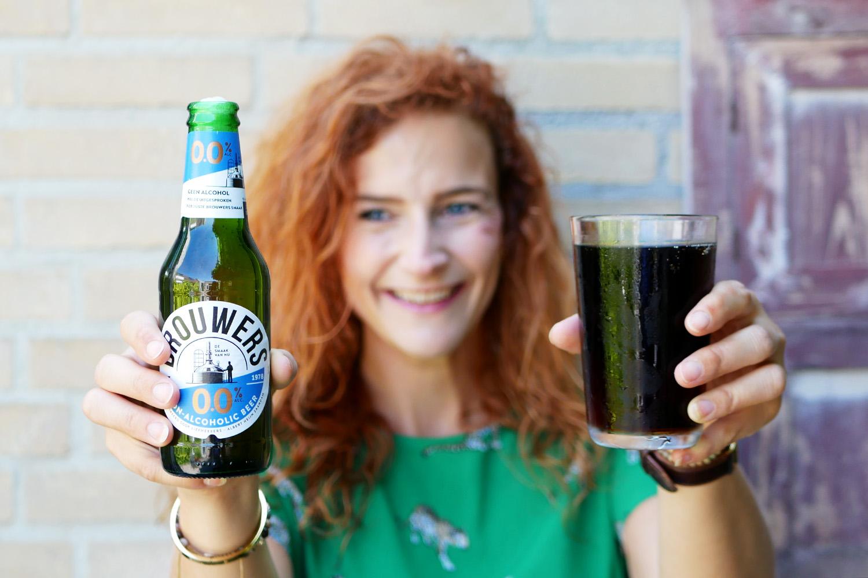 Is alcoholvrij bier beter dan frisdrank