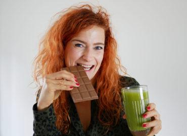 Wat is een gezonde relatie met eten