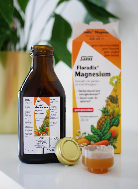 Waarom extra magnesium innnemen